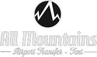All Mountains - Taxi in Bourg Saint Maurice in Savoie - Tarentaise